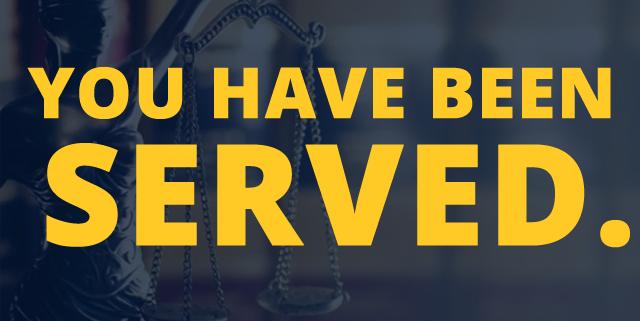 Process Server NYC